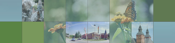 Walldürn - Kraft schöpfen im Odenwald
