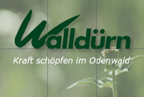 Walldrn - Kraft schpfen im Odenwald