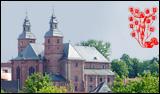 Blick auf die Basilika