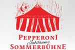 Logo Pepperoni-Sommerbühne