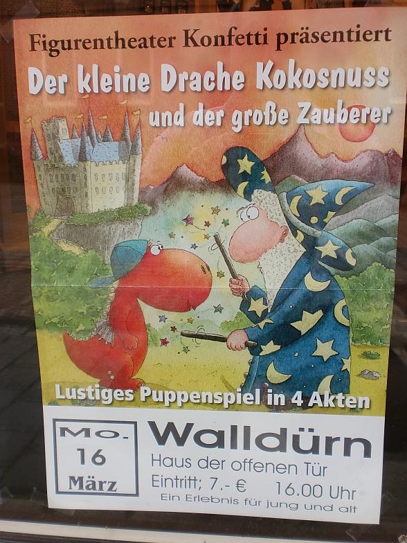 Walldurn Im Odenwald Wallfahrt Und Erholungsort Der Kleine