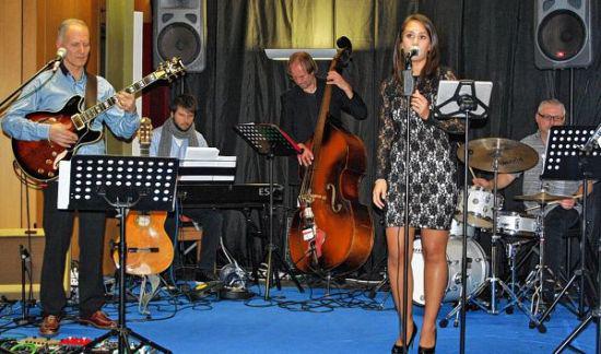 Moonlight-Serenade der Musikschule Walldürn