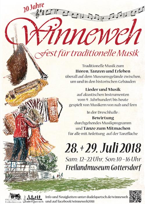 Winneweh 2018