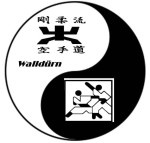 Logo Sportkarate Walldürn Yuishinkan Dojo