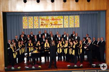 MGV Frohsinn 1860 - Gemischter Chor