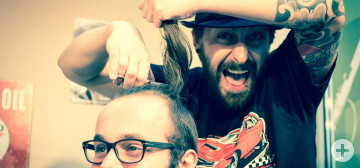 Hair Rock Friseure
