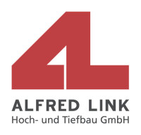 Logo Alfred Link Hoch- und Tiefbau GmbH