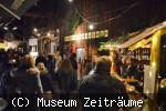 Museum Zeitträume Außenbereich