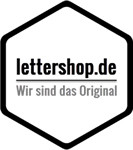 logo lettershop pwp