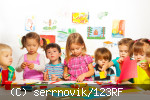 Kindergartenanmeldung