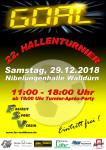 FSV-Hallenturnier 2018