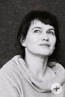 Karin Kalisa aus Berlin