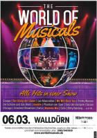 World of Musicals 2020
