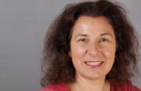 Portraitfoto Frau Arlt