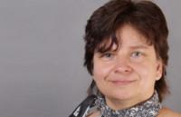 Portraitfoto Frau Pfeil
