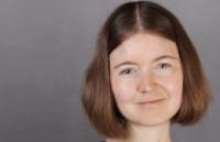 Portraitfoto Frau Wütschner