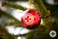 DRK Weihnachtsbaumverkauf