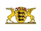 Wappen des Landes Baden-Württemberg