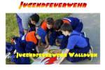 Jugendfeuerwehren der Stadt Walldürn