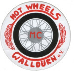 Motorradclub MC Hot Wheels