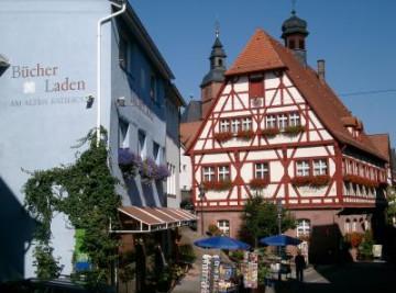 BücherLaden am Alten Rathaus