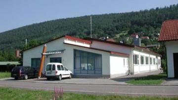 Baier Thomas - Schreinerei/Innenausbau