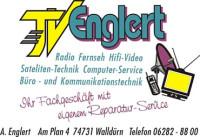 Computer & Unterhaltungs Elektronik  TV - ENGLERT