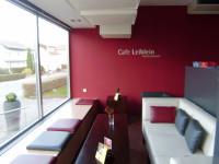 Cafe - Ecke