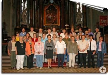 Kirchenchor Walldürn