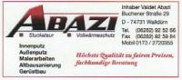 Abazi