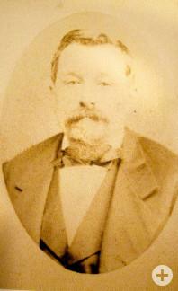 Johann Adam Stumpf