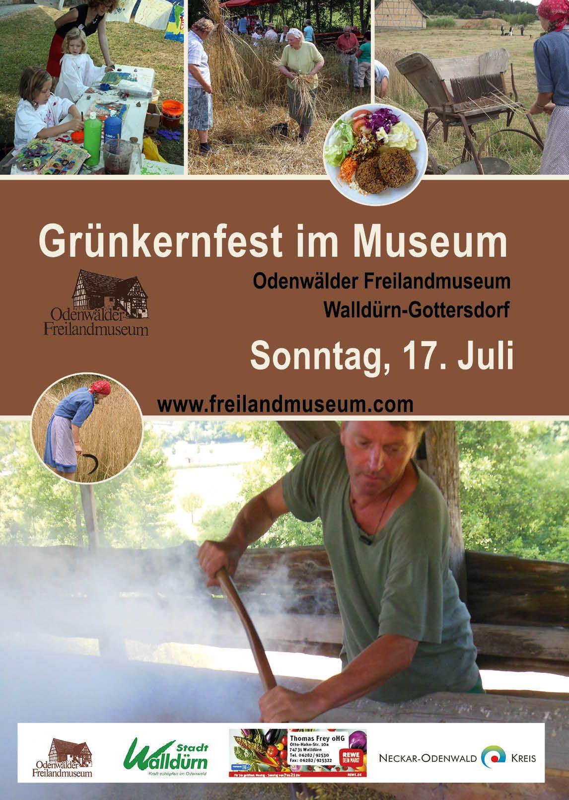 Freilandmuseum_Grünkernfest_2016