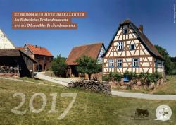 Kalender der Freilandmuseen