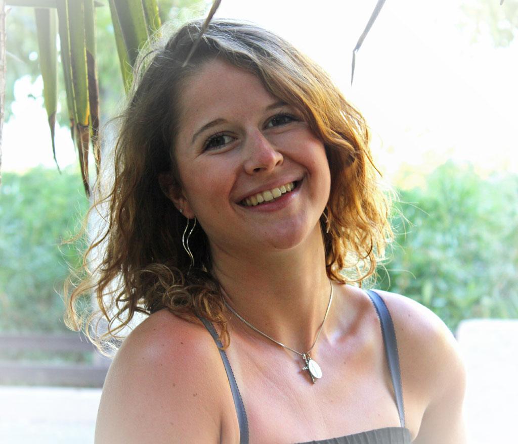 Natascha Bienert