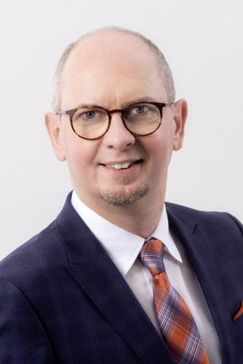 Bürgermeister Markus Günther
