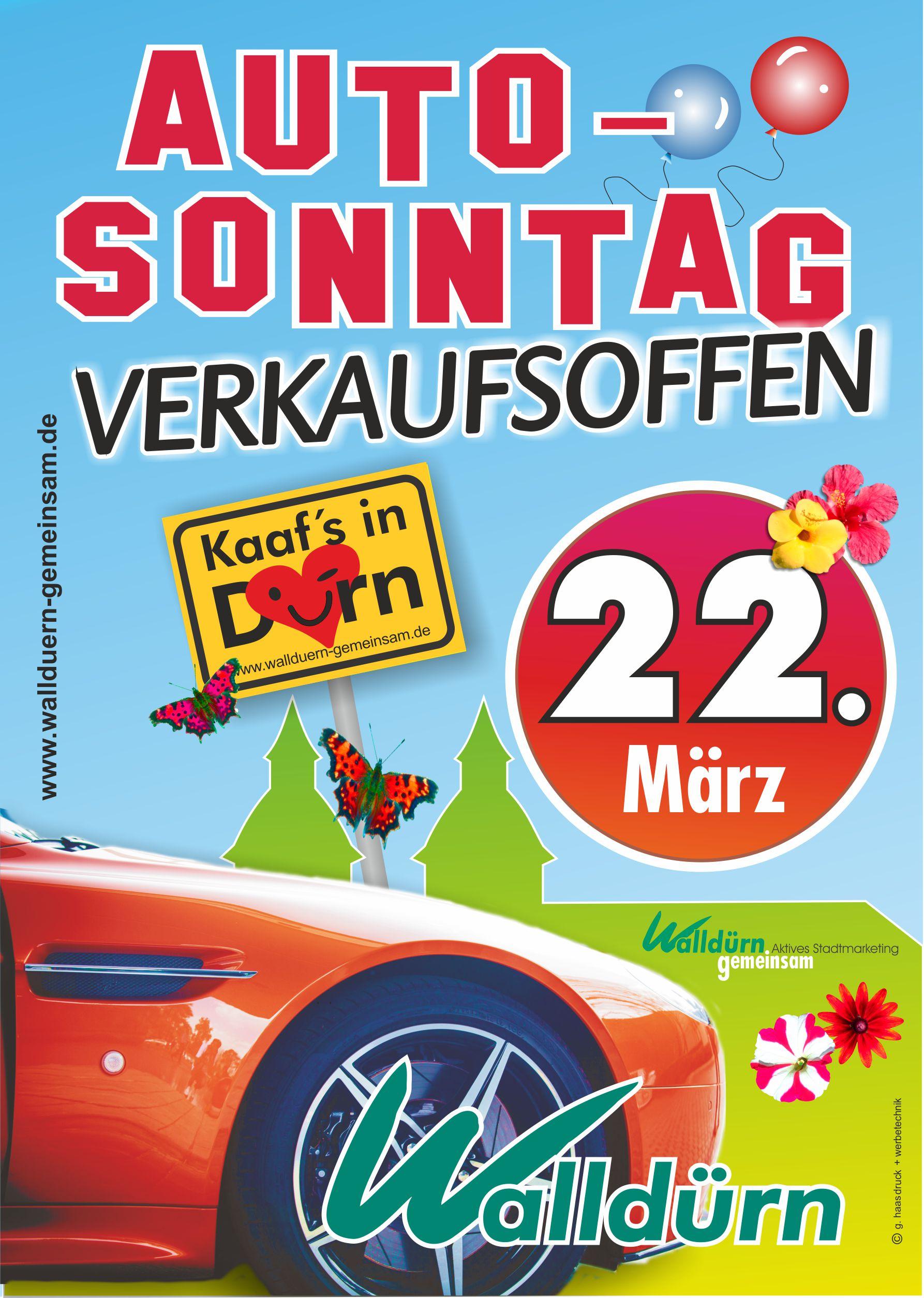 Verkaufsoffener-Auto-Sonntag 2020