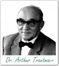 Bild von Dr. Arthur Trautmann