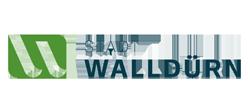 Logo der Stadt Walldürn
