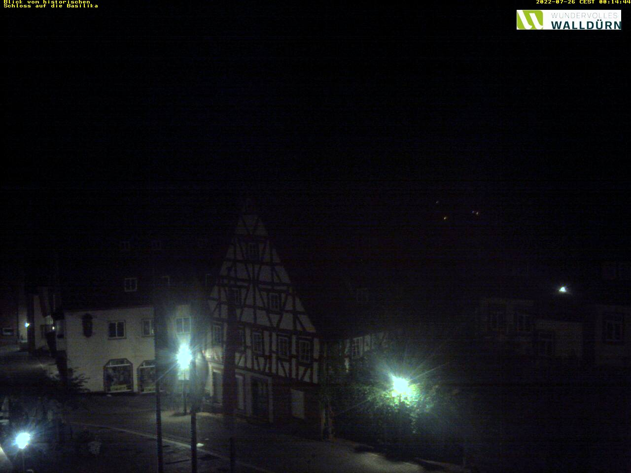 Webcam Walldürn